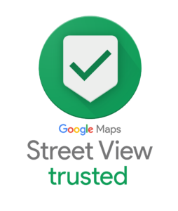 dc photodesign Street View Trusted Googel Maps
